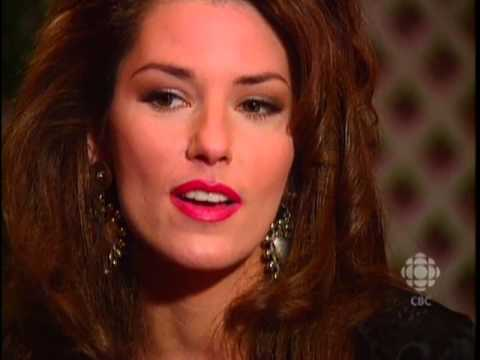 Shania Twain on fame, sexiness & loss 1995: CBC Archives | CBC
