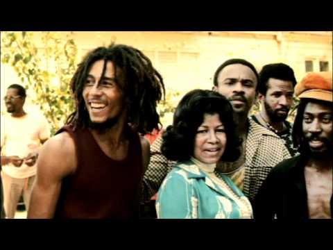 Official Trailer: Marley