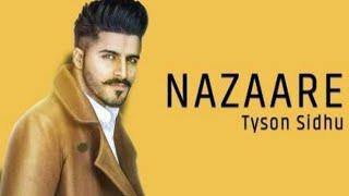 Nazaare : Tyson Sidhu | A Dilpreet Mangat Film | Funny |