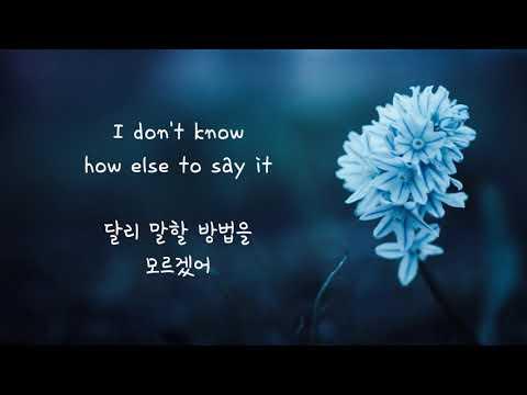 Lauv - Sad Forever (한글 가사 해석)