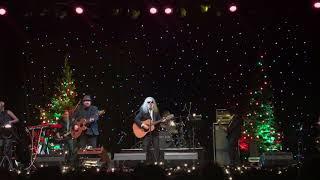 Lovin' You Ain't Easy - Pagliaro (13th Annual Andy Kim Christmas - Dec 6, 2017)