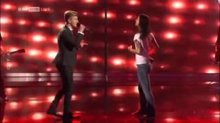 Thorsteinn Einarsson & Christina Stürmer - Ich hör auf mein Herz