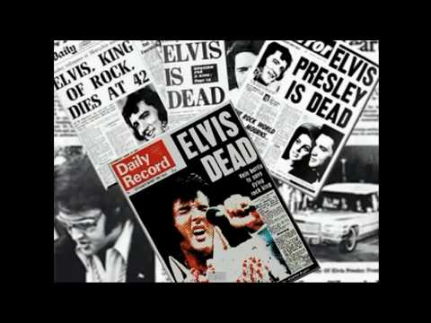Elvis Presley - Memories Last photos Elvis Presley