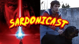 Sardonicast 08 The Last Jedi Amores Perros