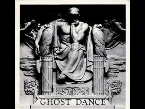 Ghost Dance-River Of No Return