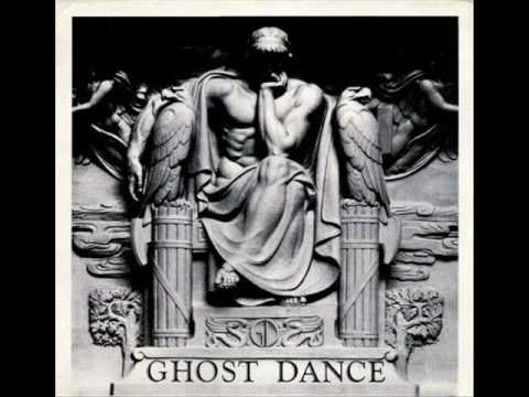 Ghost DanceRiver Of No Return