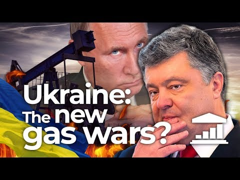 How is PUTIN isolating UKRAINE? - VisualPolitik EN