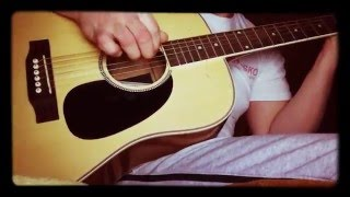 Гансэлло - Ну давай ну давай под гитару