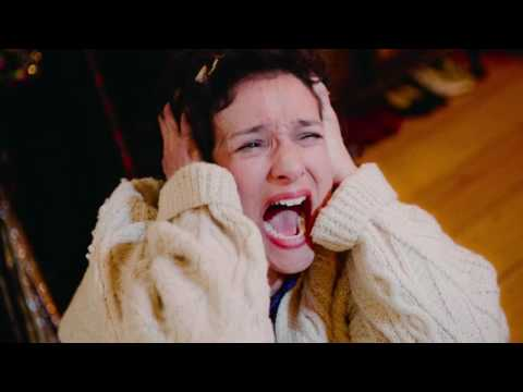 Vintage Blood (short horror comedy starring Indira Varma)