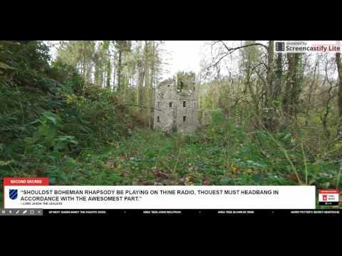 Cards Against Humanity - Sensible Castle - Jason the Legless