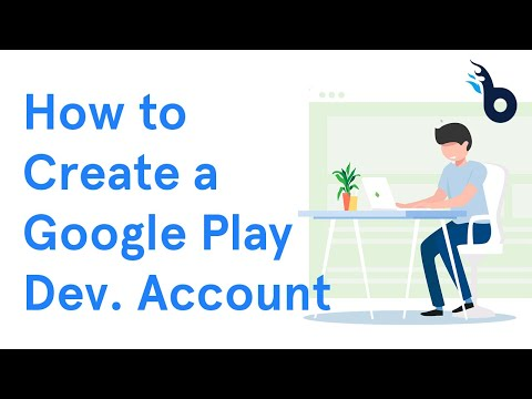 How To Create A Google Play Developer Account - BuildFire