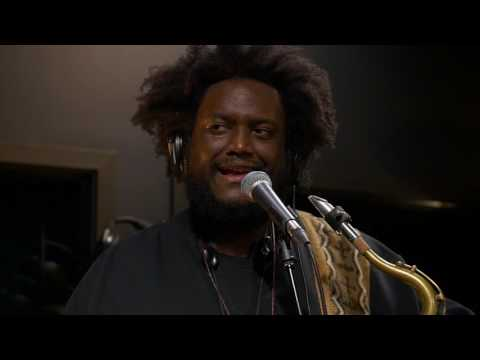 Kamasi Washington - Full Performance (Live on KEXP)
