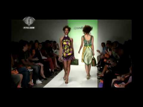 fashiontv | FTV.com – Los Angeles Fashion Week Candice Held Show