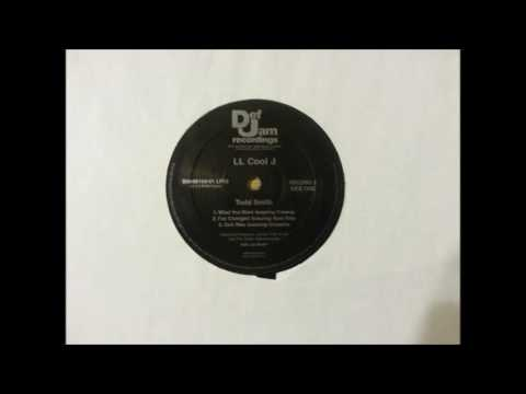 LL Cool J - Ooh Wee - Vinyl (Mixed by DJ Born Peace)(Spinning Live)(Side A)(Track13)