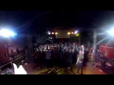 Majáles Dobruška 2014 - Videosestřih