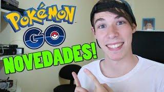 NOTICIAS MUY INTERESANTES de Pokémon GO + Cómo tener un Pokémon Perfecto de CP