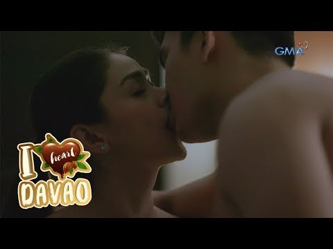 I Heart Davao: It's getting intimate (with English subtitles)