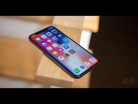 [Review] รีวิว iPhone X สวัสดีอนาคต กับราคาเกือบครึ่งแสน? - วันที่ 24 Nov 2017