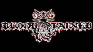 Blood Stained Dusk - Coven Of The Dying Sun
