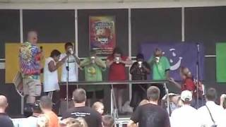Kool-Aid Days 2009 Kwickest Kool-Aid Drinking Contest Highlights