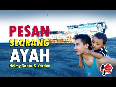 Cinta Kasih Seorang Ayah, Lagu Sedih Akhir Usiaku - Hawari by Cover MD. Helmy Santa Lipsing