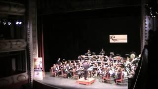 Danzon Nº 2 Arturo Marquez