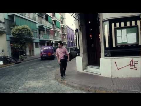 ALI A.K.A MIND - Discúlpame (Video Oficial)