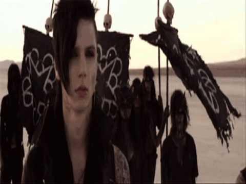 Black Veil Brides - Resurrect The Sun - YouTube