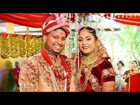 Ambika and Amiel Wedding in Trinidad...by Lalboys Video and Editing...# 378 - 0871