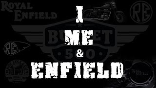 Channel Intro Video | I, Me & Enfield