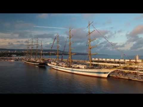 "Regatta ""SCF Black Sea Tall Ships"" - Varna 2016"