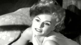 Betty Utey and Karen Sharpe in Perry Mason