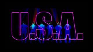 DA PUMP / U.S.A.