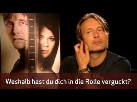 Mads Mikkelsen- The Door Interview - YouTube