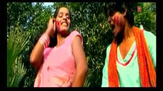 Rang Devo Reshmi Choli Ho (Full Bhojpuri Holi Hot Video Song) Rang Devo Reshmi Choli