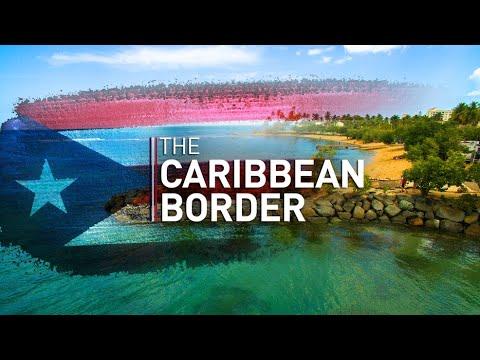 Download FULL MEASURE: January 5, 2020 - The Caribbean Border