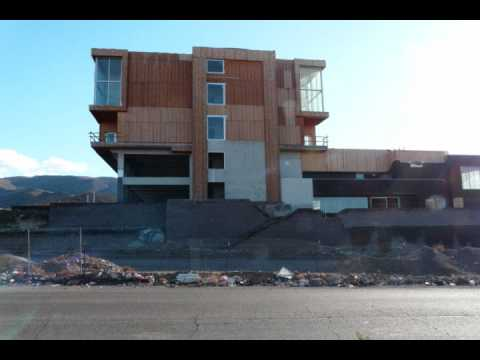 Vantage Lofts, Henderson, NV - Abandoned  Real Estate - January 2010 - The Goad Team