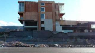 Vantage Lofts, Henderson, NV - Abandoned  Real Estate - January 2010 - The Goad Team