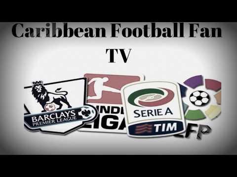 Caribbean Football Fans TV