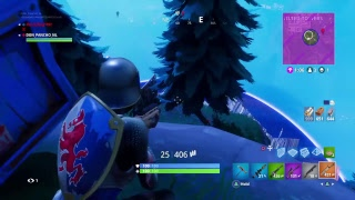 Fortnite Battle Royale [11-2-2018]