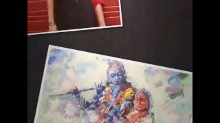 Chitrakshi Art Gallery