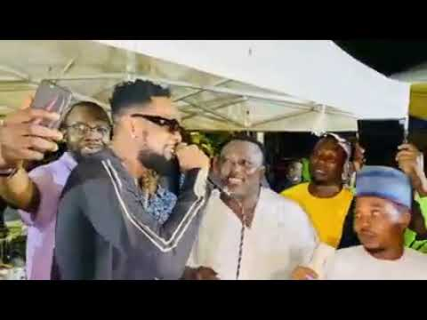 Download King Saheed Osupa triggered Patorankig to Sing More