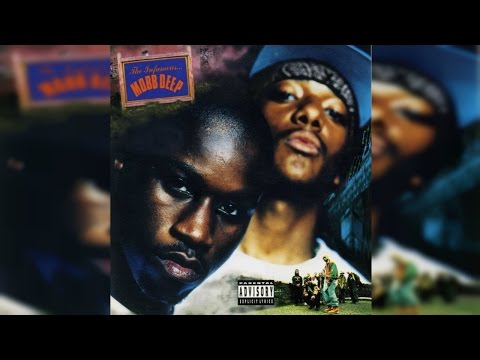 Mobb Deep | The Infamous (FULL ALBUM) [HQ]