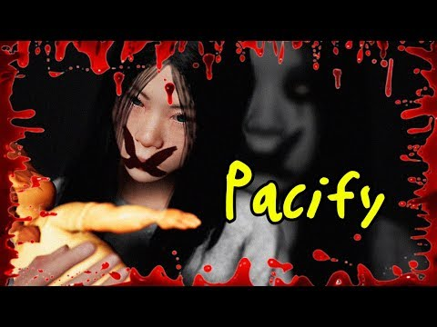 ????ГРЭТХЭМ и ЕЁ КУКОЛКИ! (Pacify - coop horror game)????