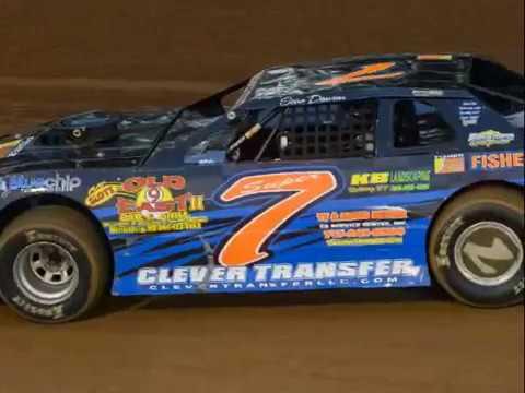 Sean Dawson Hard Charger at Hagerstown Speedway 081217