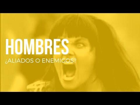 Feministas corren a hombres de la marcha #TodasSomosMara ¿qué pasó? ¿qué hizo mal Jenaro Villamil?