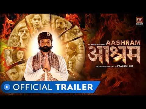 Aashram | Official Trailer | Bobby Deol | Prakash Jha | MX Original Series | MX Player