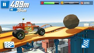 Hot Wheels Race Off Android Gameplay #2