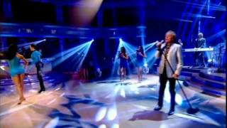 Rod Stewart - You Can't Stop Me Now ~ Strictly Launch 2013