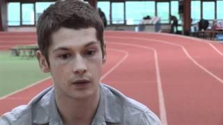 Interview de Cyril Descours, acteur du film La Ligne Droite